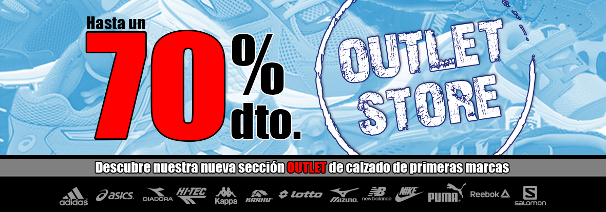 Outlet Oteros