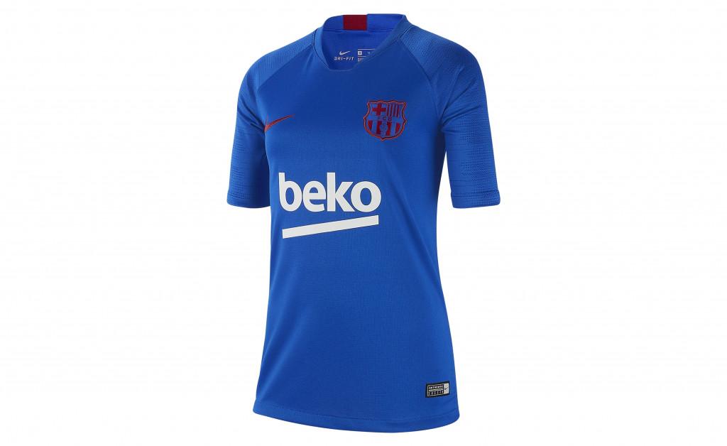 NIKE FC BARCELONA STRIKE SQUAD JUNIOR 19/20 IMAGE 1