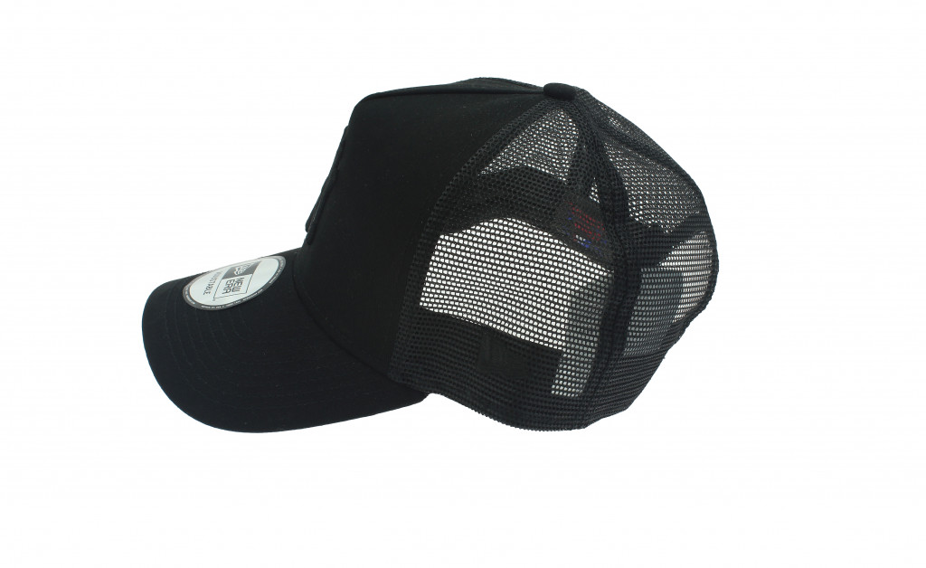 NEW ERA NEW YORK YANKEES CLEAN TRUCKER IMAGE 7