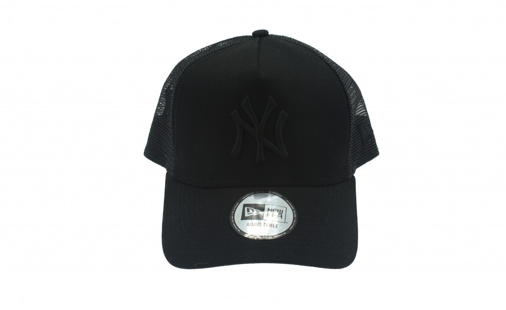 NEW ERA NEW YORK YANKEES CLEAN TRUCKER IMAGE 8