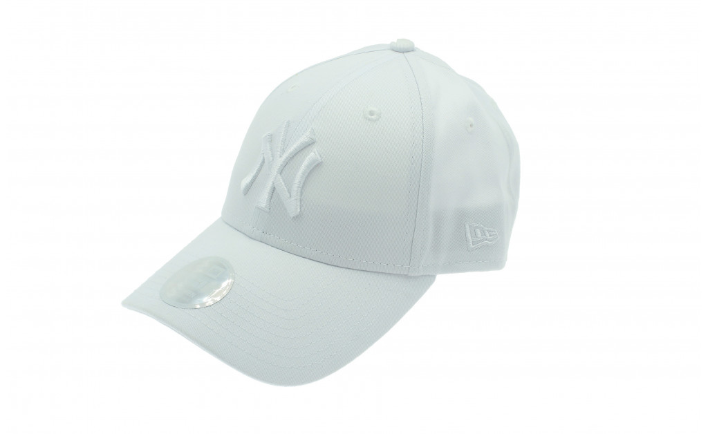 NEW ERA NEW YORK YANKEES ESSENTIAL 9FORTY MUJER IMAGE 1