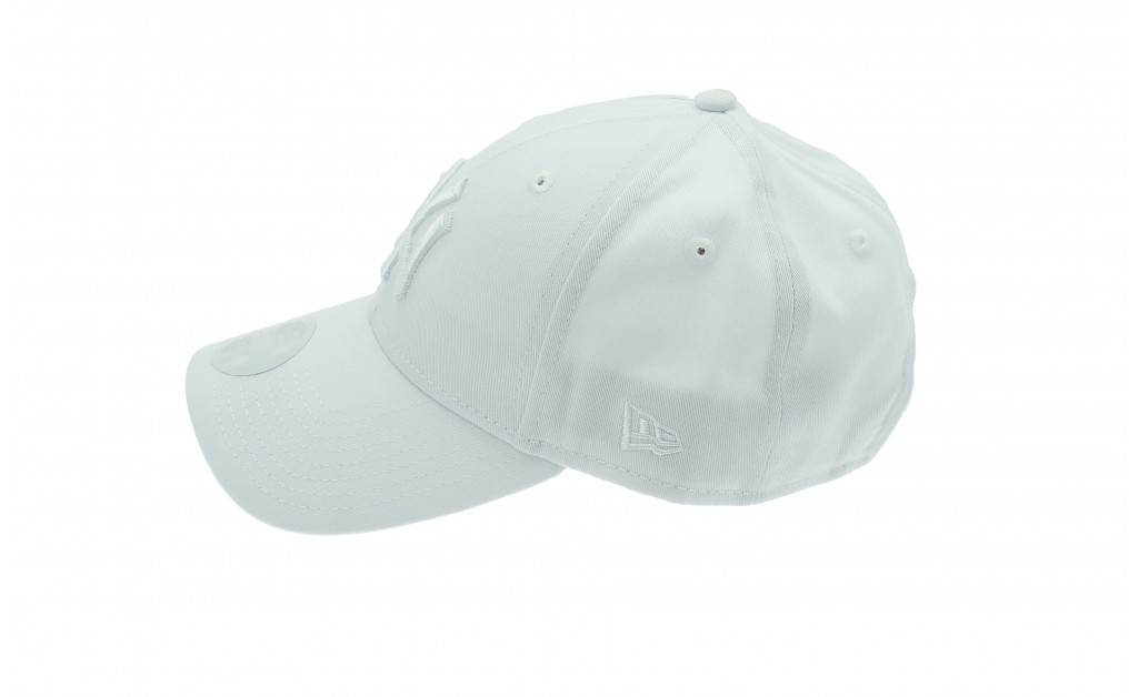 NEW ERA NEW YORK YANKEES ESSENTIAL 9FORTY MUJER IMAGE 7
