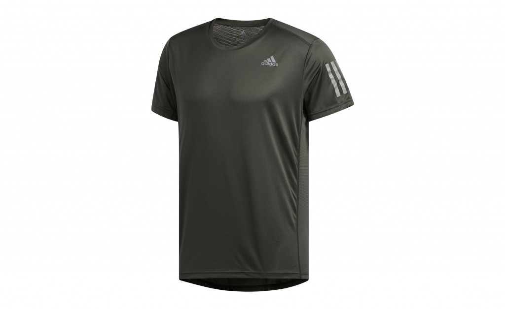 adidas OWN THE RUN TEE MEN IMAGE 1