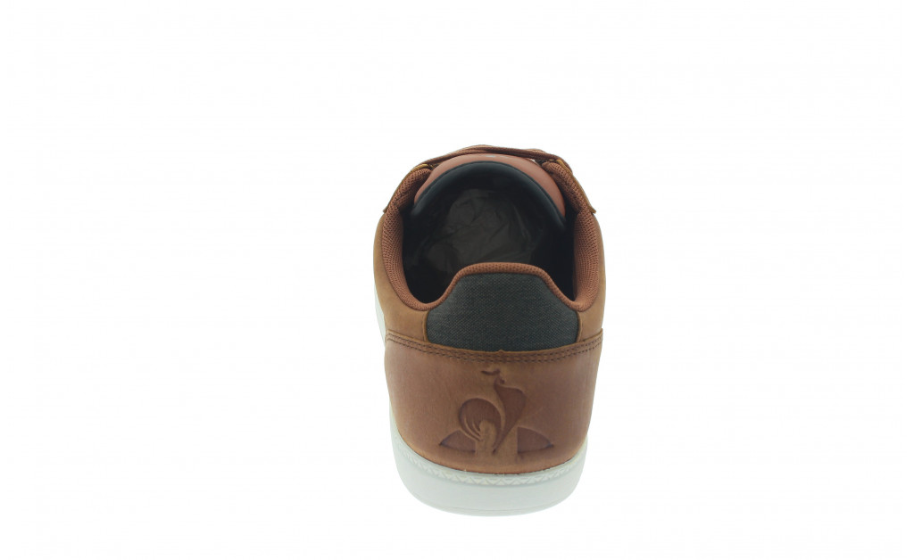 LE COQ COURTSTAR WINTER LEATHER IMAGE 2