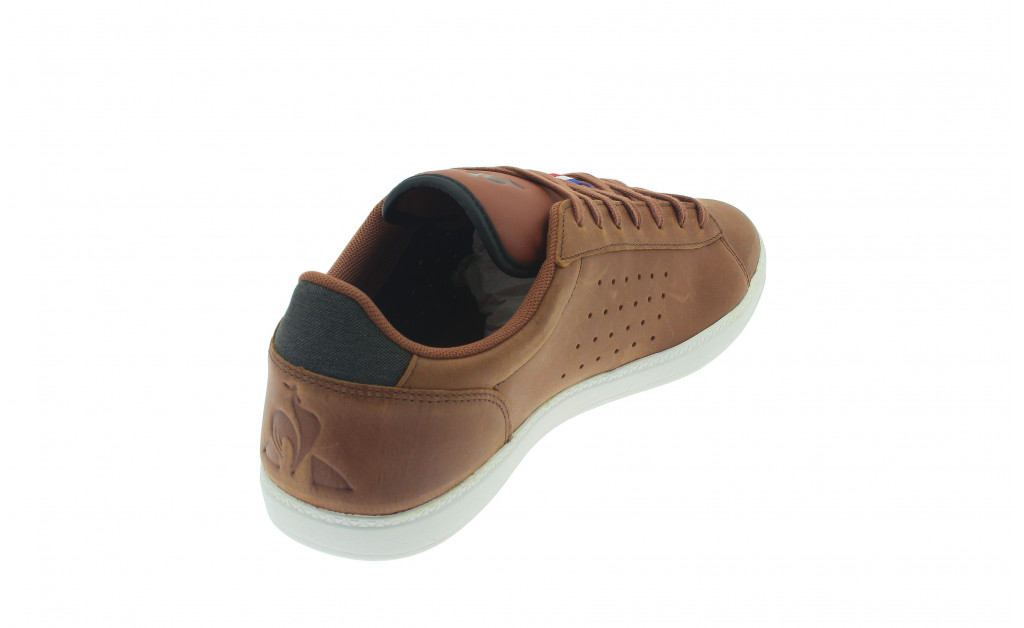 LE COQ COURTSTAR WINTER LEATHER IMAGE 3