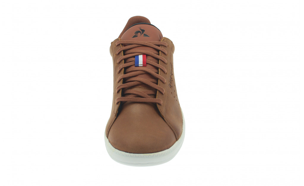 LE COQ COURTSTAR WINTER LEATHER IMAGE 4