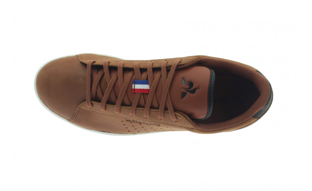 LE COQ COURTSTAR WINTER LEATHER IMAGE 5