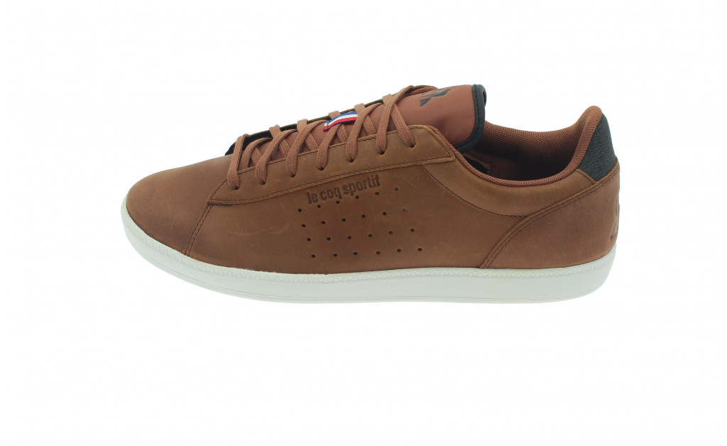 LE COQ COURTSTAR WINTER LEATHER IMAGE 7