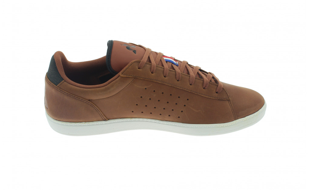 LE COQ COURTSTAR WINTER LEATHER IMAGE 8