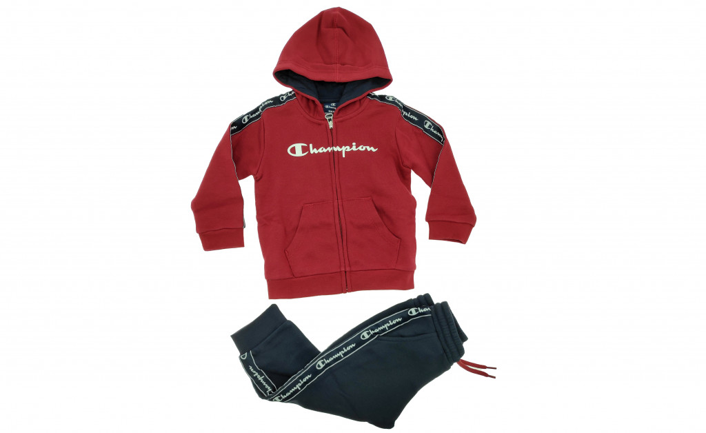 CHAMPION CHANDAL COTTON BEBE IMAGE 1