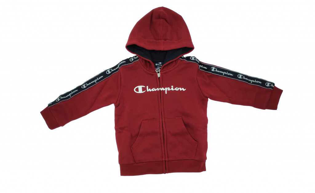 CHAMPION CHANDAL COTTON BEBE IMAGE 2