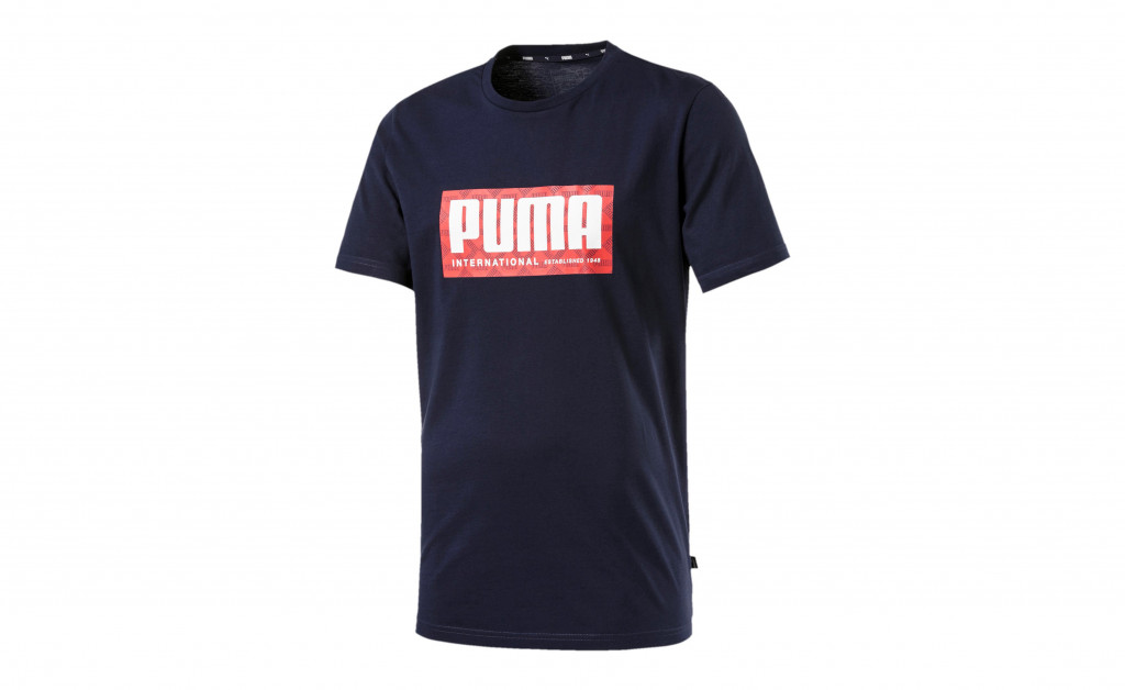 PUMA PACK GRAPHIC TEE IMAGE 1