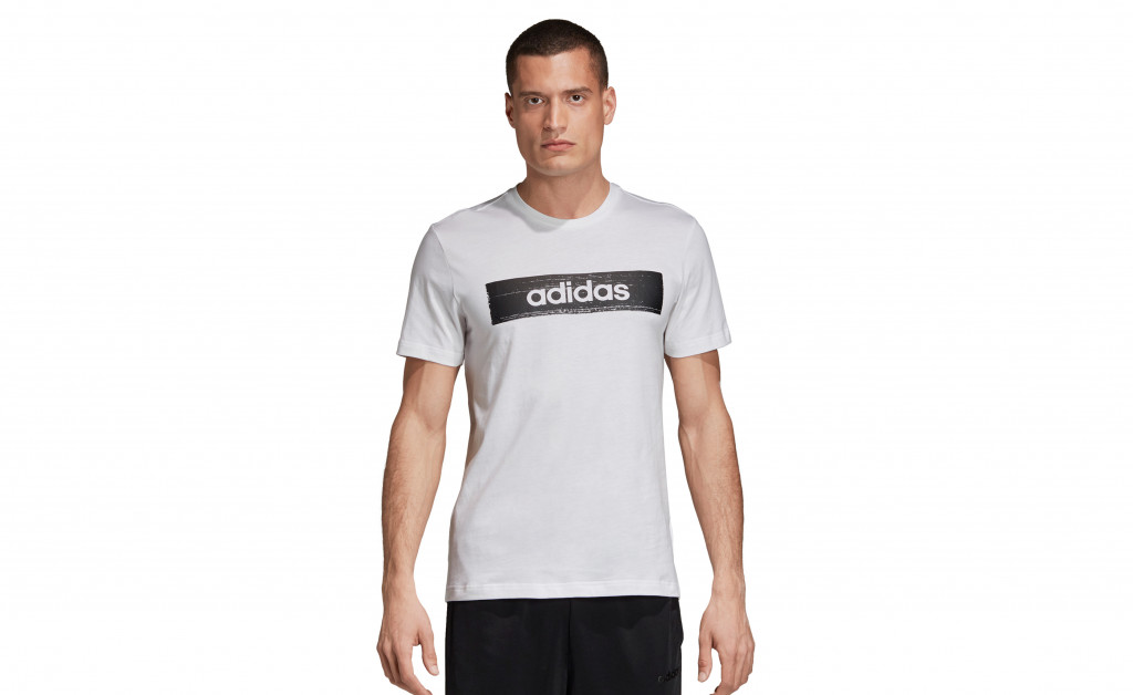 adidas CORE BOX GRAPHIC TEE 2 IMAGE 3