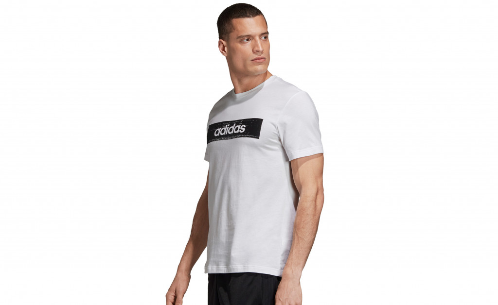 adidas CORE BOX GRAPHIC TEE 2 IMAGE 4