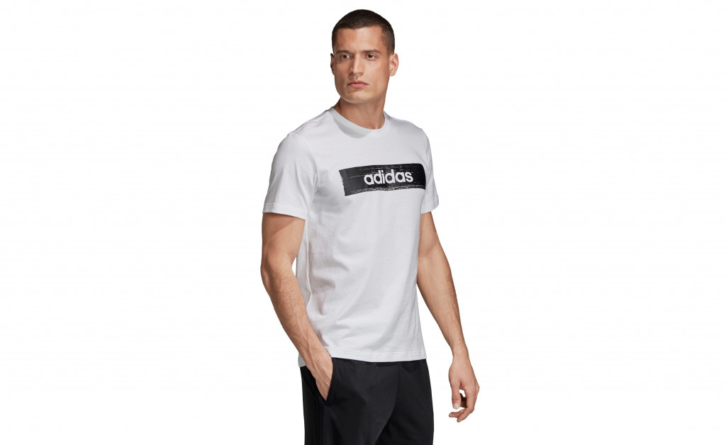 adidas CORE BOX GRAPHIC TEE 2 IMAGE 5