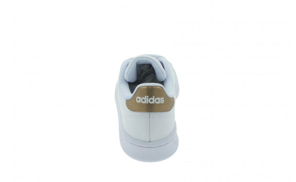 adidas ADVANTAGE MUJER IMAGE 2