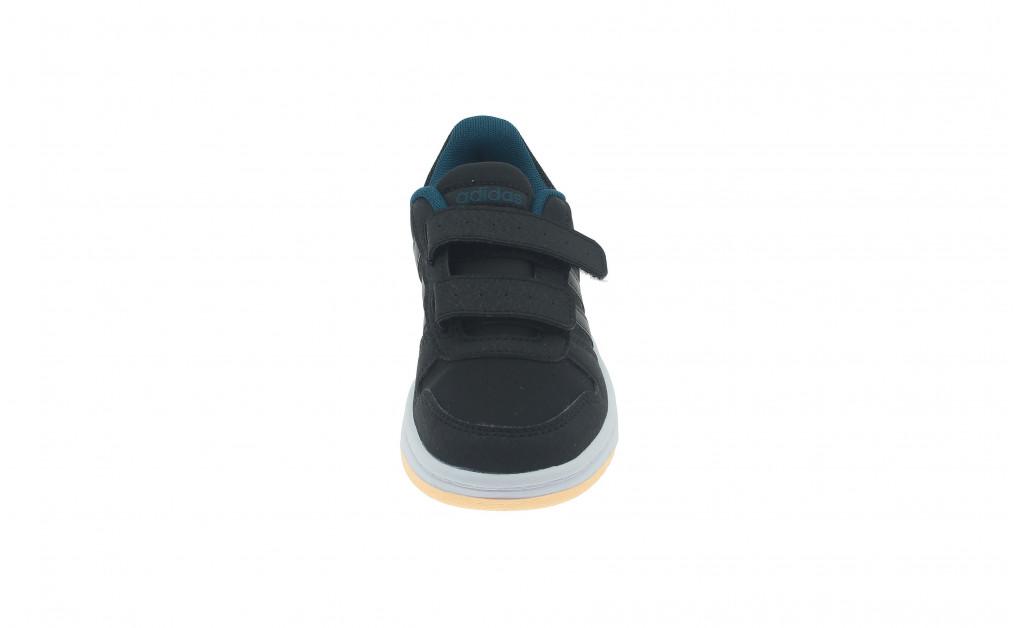 adidas HOOPS 2.0 CMF C NIÑO IMAGE 4