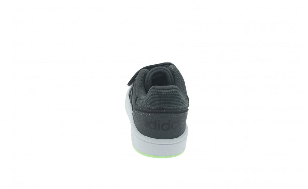 adidas HOOPS 2.0 CMF C NIÑO IMAGE 2
