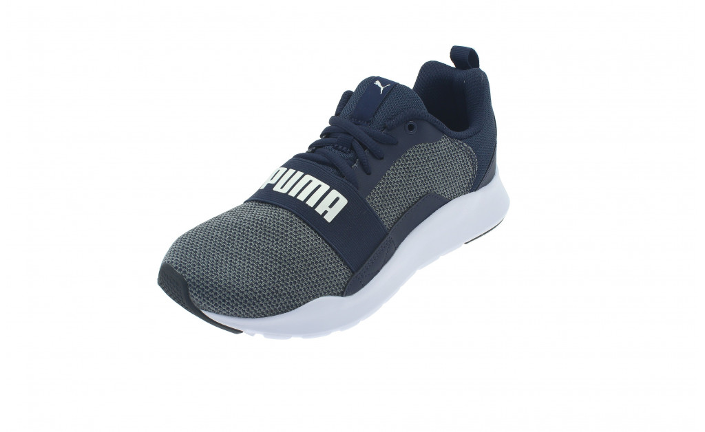 PUMA WIRED KNIT NIÑO IMAGE 1