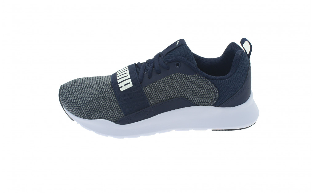 PUMA WIRED KNIT NIÑO IMAGE 5