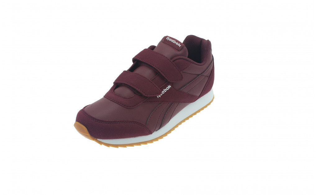 REEBOK ROYAL CLJOG 2 2V KIDS IMAGE 1