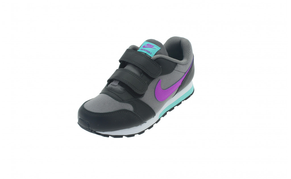 NIKE MD RUNNER 2 KIDS IMAGE 1