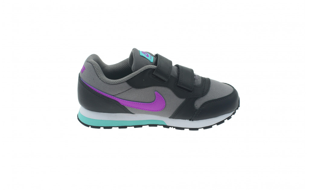 NIKE MD RUNNER 2 KIDS IMAGE 3