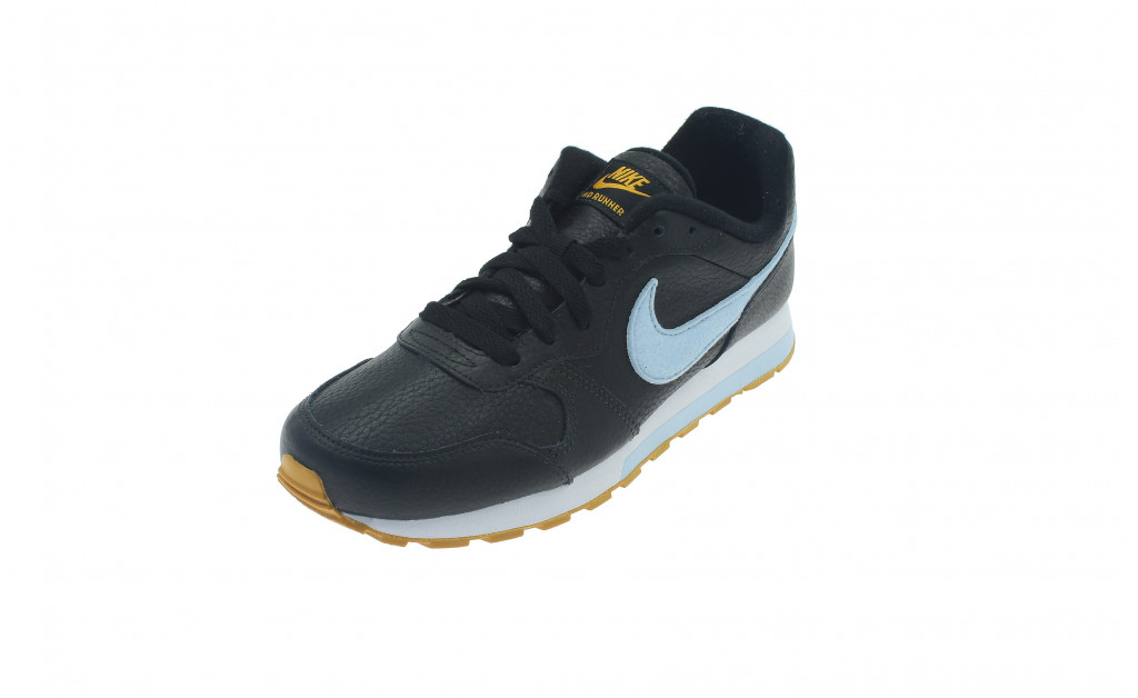 NIKE MD RUNNER 2 FLT JUNIOR IMAGE 1