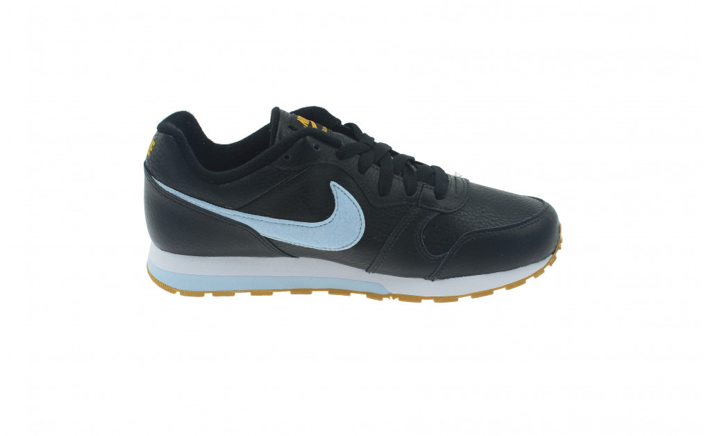 NIKE MD RUNNER 2 FLT JUNIOR IMAGE 3