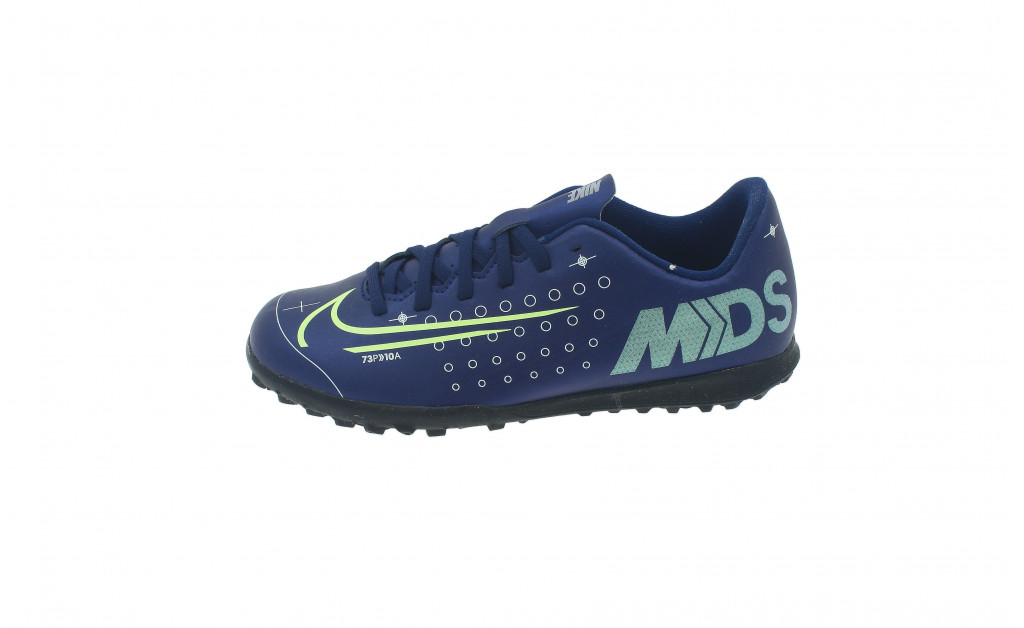 NIKE VAPOR 13 CLUB MDS TF JUNIOR IMAGE 5