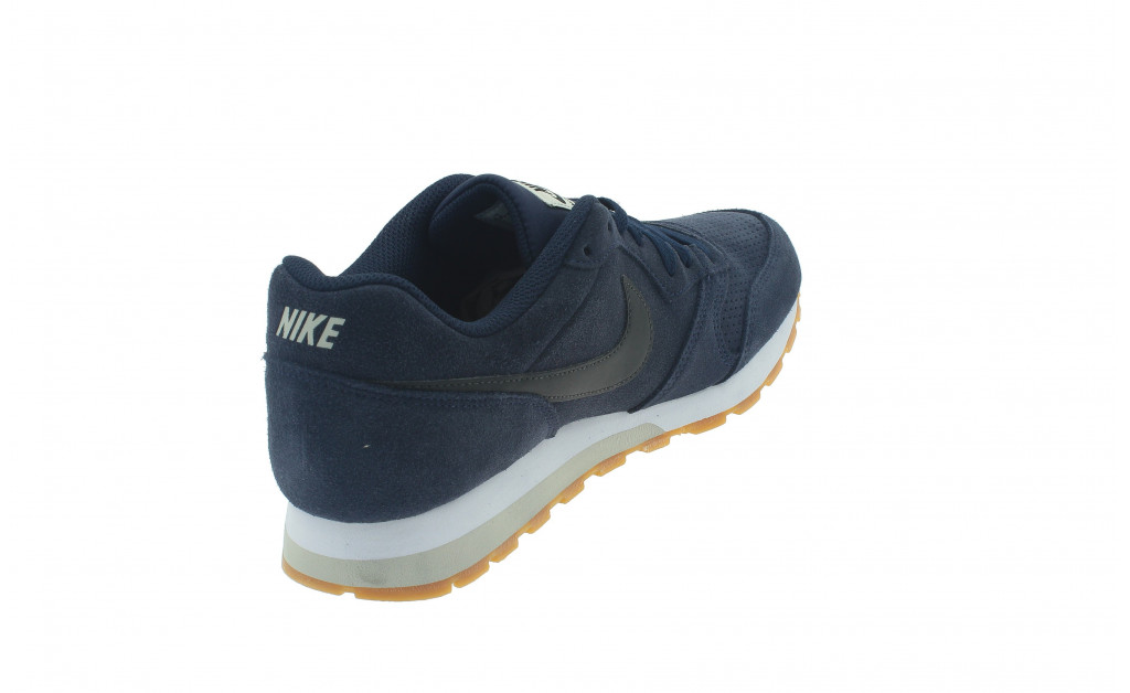 NIKE MD RUNNER 2 SUEDE IMAGE 3
