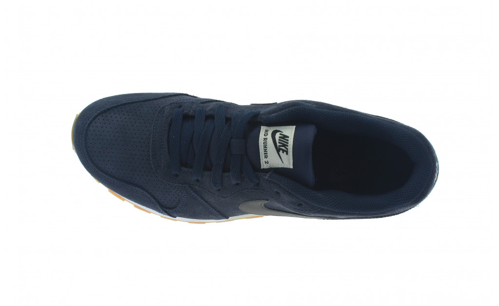 NIKE MD RUNNER 2 SUEDE IMAGE 5