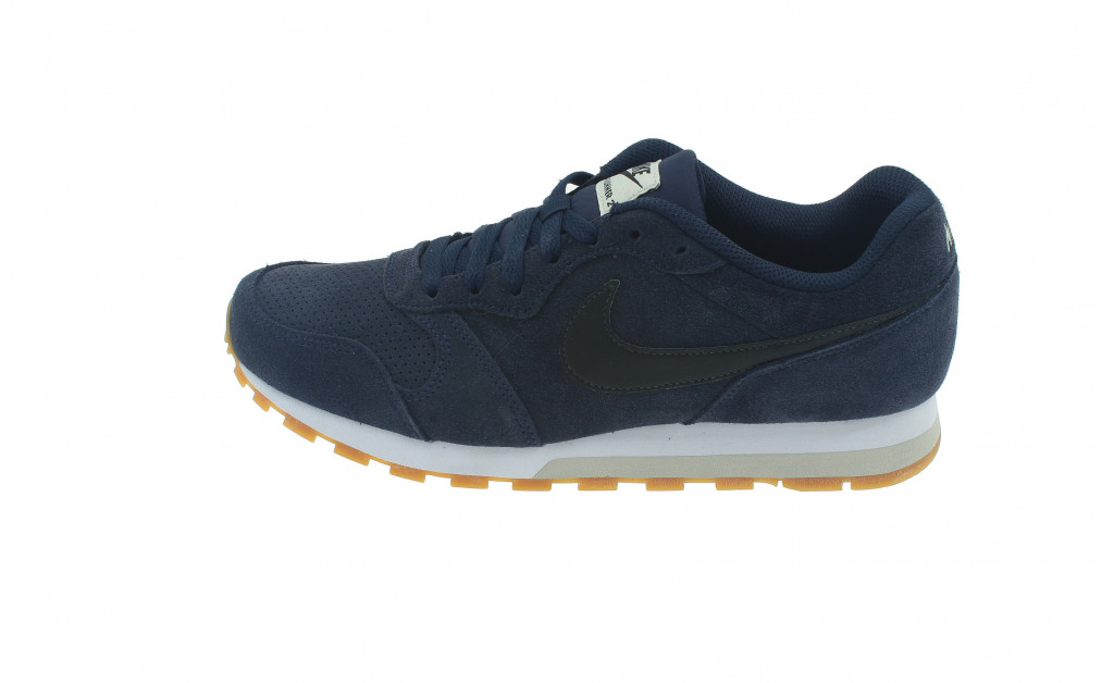 NIKE MD RUNNER 2 SUEDE IMAGE 7
