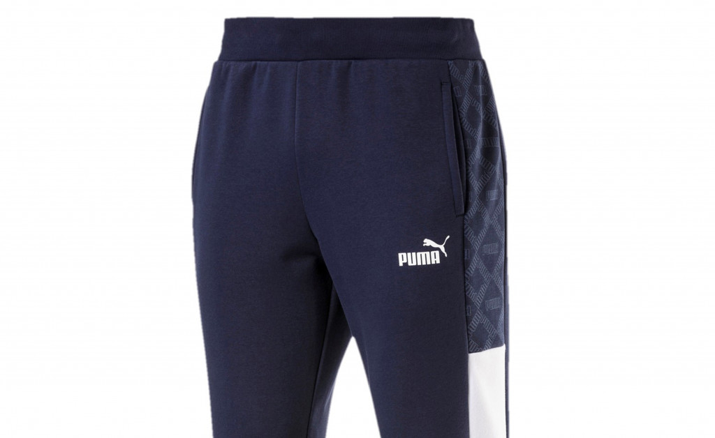 PUMA AOP PACK PANTS IMAGE 2