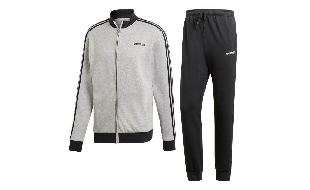 adidas TRACKSUIT COTTON RELAX IMAGE 1