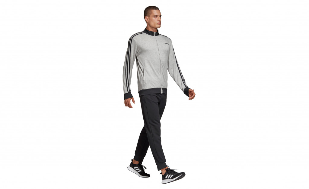 adidas TRACKSUIT COTTON RELAX IMAGE 3