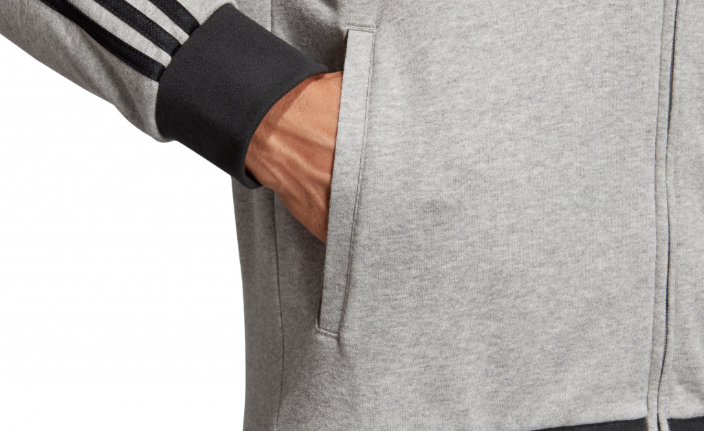 adidas TRACKSUIT COTTON RELAX IMAGE 9