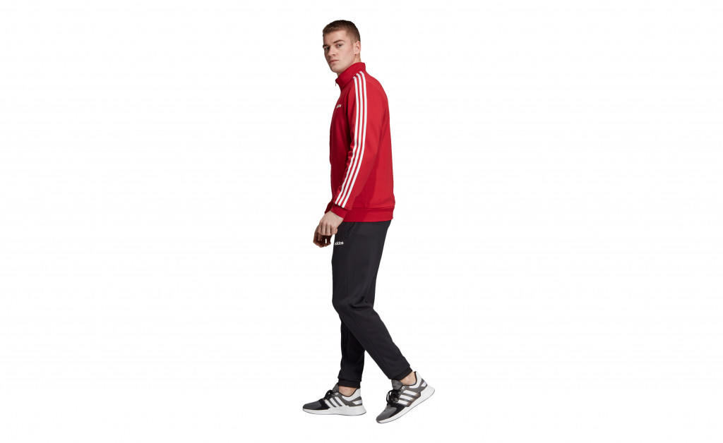 adidas TRACKSUIT COTTON RELAX IMAGE 2