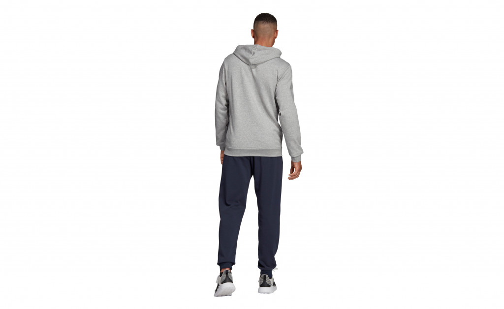 adidas HOODED TRACKSUIT COTTON IMAGE 7