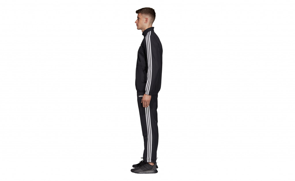 adidas 3 STRIPES WOVEN CUFFED IMAGE 4