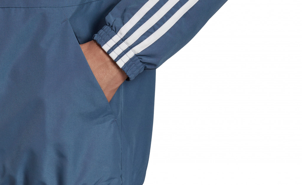 adidas 3 STRIPES WOVEN CUFFED IMAGE 8