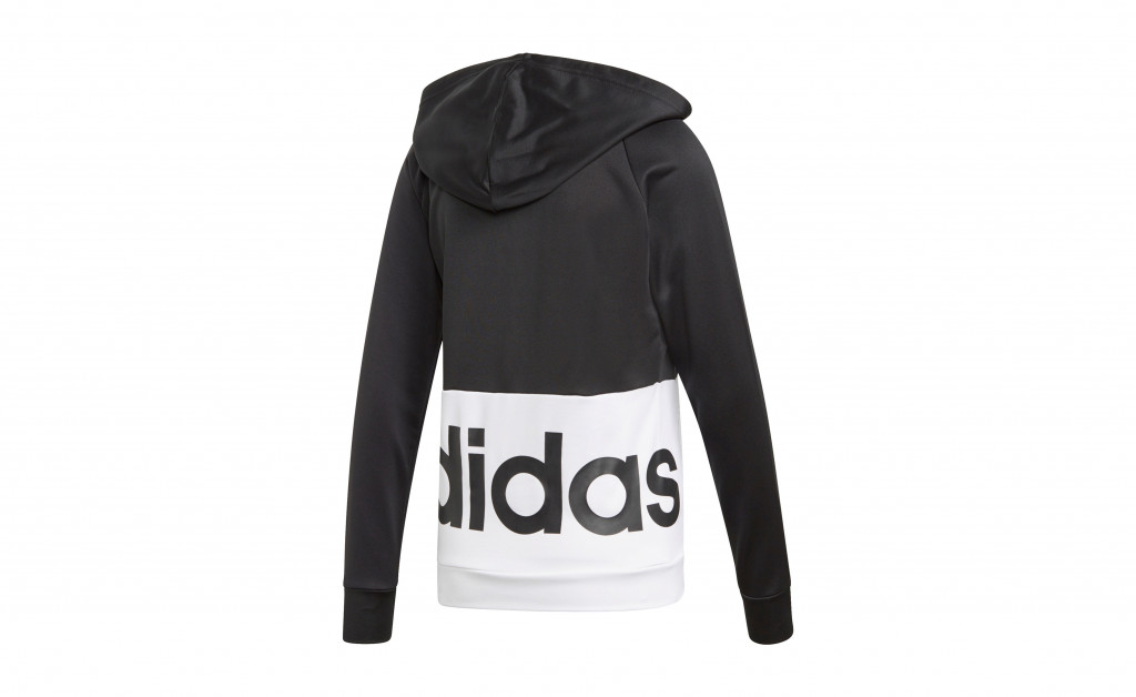 adidas FRENCH TERRY HOOD MUJER IMAGE 6
