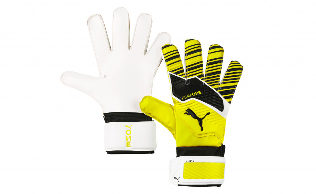 PUMA ONE GRIP 4 IMAGE 1