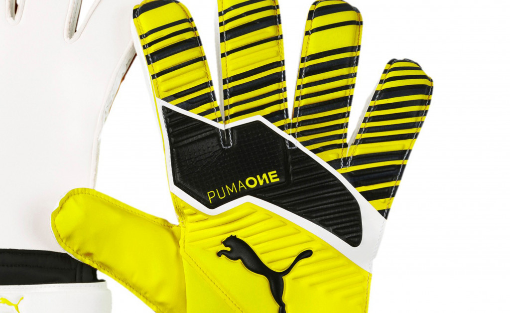 PUMA ONE GRIP 4 IMAGE 2
