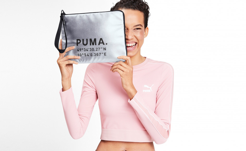 PUMA PRIME TIME CLUTCH IMAGE 3