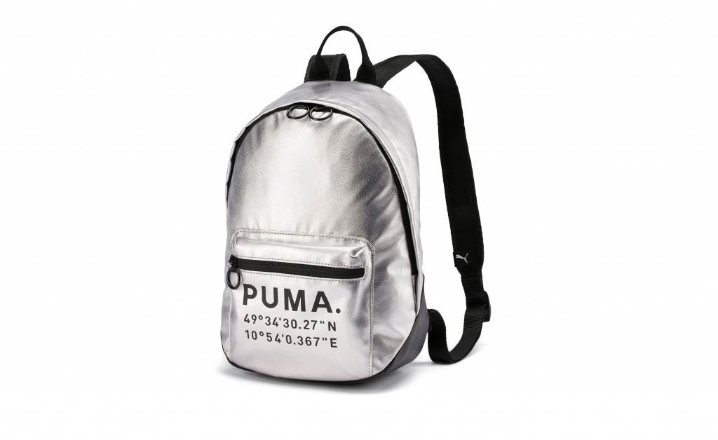 PUMA PRIME TIME ARCHIVE BACKPACK IMAGE 1