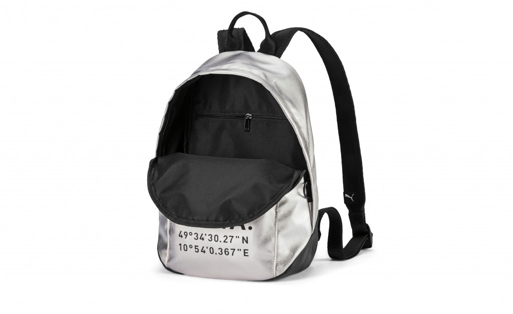 PUMA PRIME TIME ARCHIVE BACKPACK IMAGE 2