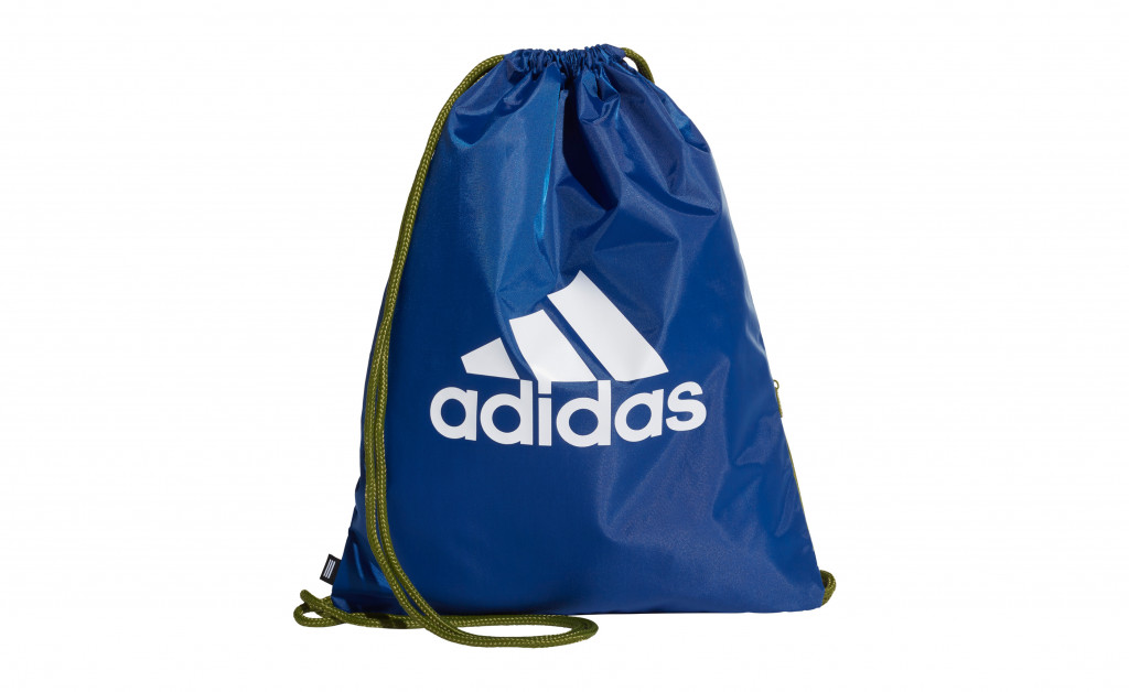 adidas SPORTS PERFORMANCE GYM SACK IMAGE 1