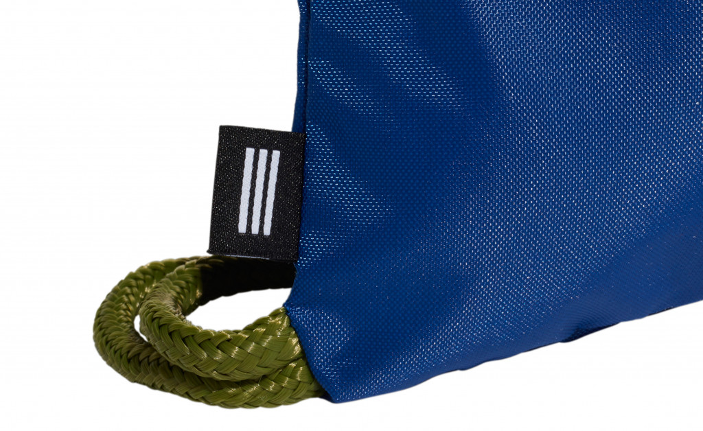 adidas SPORTS PERFORMANCE GYM SACK IMAGE 2