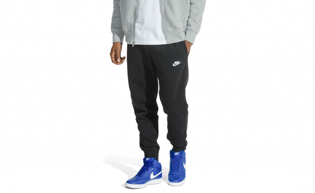 NIKE SPORTSWEAR CLUB FLEECE IMAGE 4